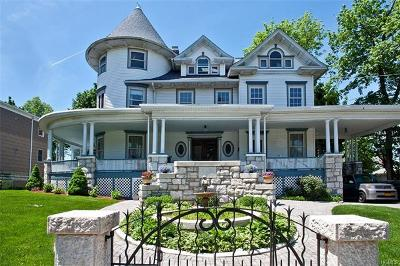Westchester County Single Family Home For Sale: 101 Cassilis Avenue