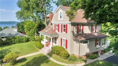 Croton-on-hudson Single Family Home For Sale: 29 Prospect Place