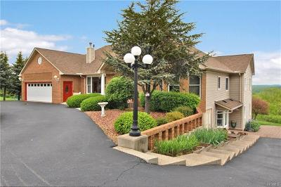 Middletown Single Family Home For Sale: 18 Baldwin Hill Road