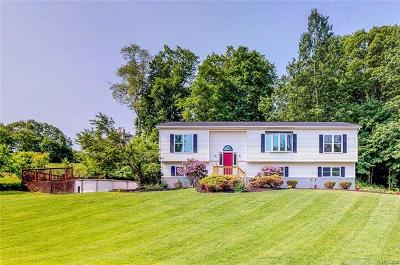 Marlboro Single Family Home For Sale: 19 Athboy Drive