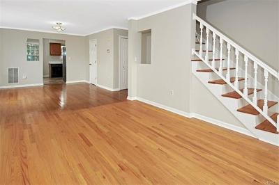 Port Chester Condo/Townhouse For Sale: 16 West Street #3