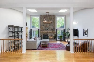 Armonk Single Family Home For Sale: 8 Evans Place
