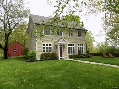 Bloomingburg Single Family Home For Sale: 204 Mountain Road
