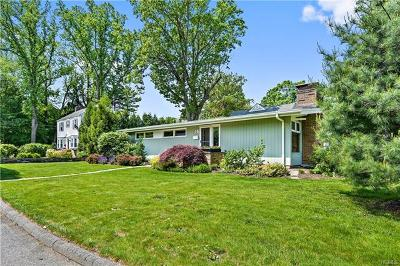 Hartsdale Single Family Home For Sale: 15 Woods End Road