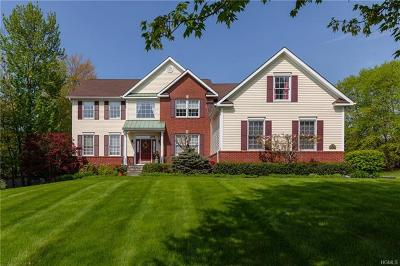 Hopewell Junction Single Family Home For Sale: 35 Sandy Pines Boulevard
