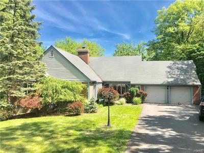 Goshen Single Family Home For Sale: 16 Glen Drive