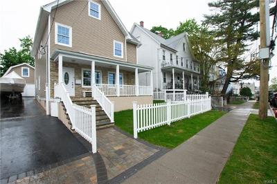 Port Chester Single Family Home For Sale: 30 Bush Avenue