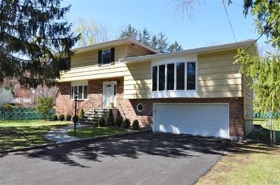 Irvington Single Family Home For Sale: 4 Cayuga Lane