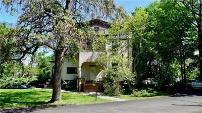Newburgh Multi Family 5+ For Sale: 433 Powell Avenue