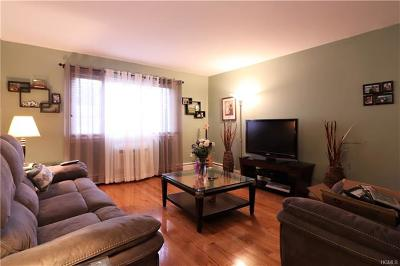 Yonkers Condo/Townhouse For Sale: 437 Palisade Avenue #K3