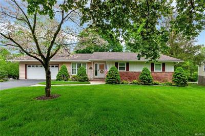 Goshen Single Family Home For Sale: 188 Murray Avenue