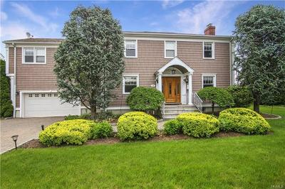 Scarsdale Single Family Home For Sale: 58 Bradley Road