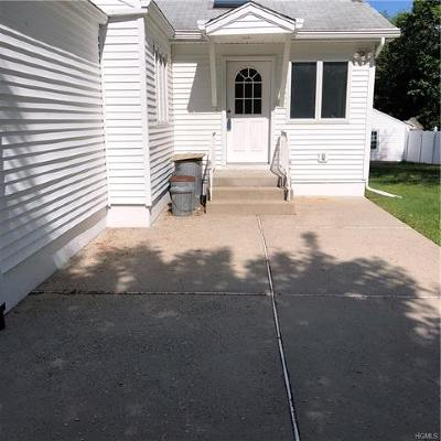 Single Family Home Contract: 38 Capral Lane