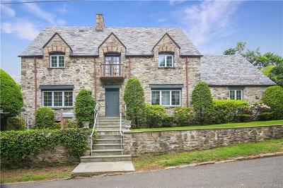 Scarsdale Single Family Home For Sale: 2 Argyle Road