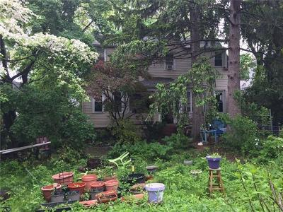 Westchester County Single Family Home For Sale: 10 Perry Place