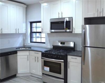 Rental For Rent: 3422 Tibbett Avenue