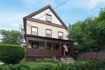 Pelham Multi Family 2-4 For Sale: 143 Fourth Avenue