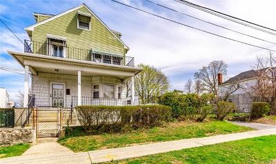 Yonkers Multi Family 2-4 For Sale: 320 Aka 318 Jessamine Avenue