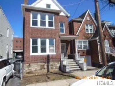 Bronx Multi Family 2-4 For Sale: 4082 Edson Avenue