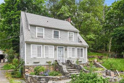 Mount Kisco Single Family Home For Sale: 223 West Main Street