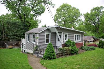 Mohegan Lake Single Family Home For Sale: 39a Brandeis Avenue