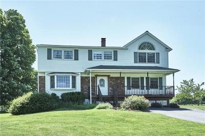 Goshen Single Family Home For Sale: 47 Hampton Road