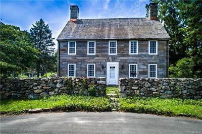 Connecticut Single Family Home For Sale: 12 Marchant Road