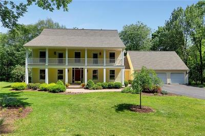 Walden Single Family Home For Sale: 70 Mills Road
