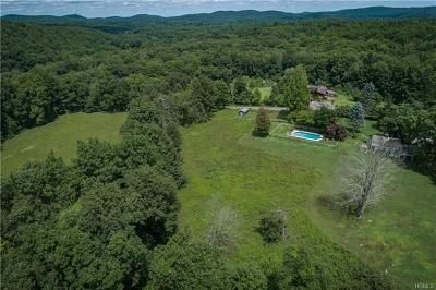 Connecticut Single Family Home For Sale: 2 Nathan Gold Road