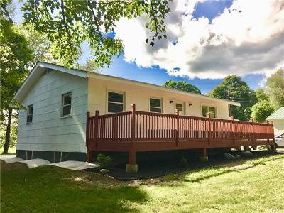 Salt Point Single Family Home For Sale: 113 Marshall Road