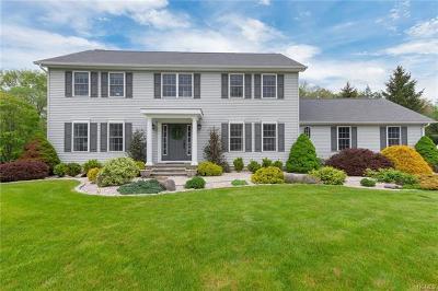 Wappingers Falls Single Family Home For Sale: 33 Lexington Drive