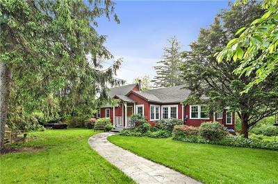 Westchester County Single Family Home For Sale: 11 Paulding Lane