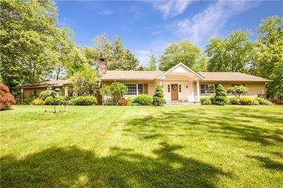 Armonk Single Family Home For Sale: 3 West Seymour Place