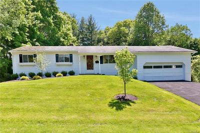 Rockland County Single Family Home For Sale: 47 Van Orden Avenue