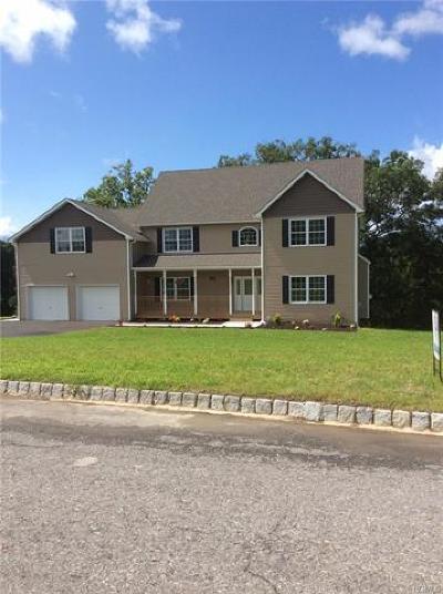 Goshen Single Family Home For Sale: 20 Danielle Court