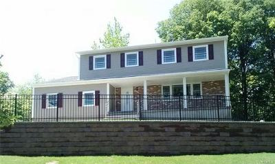 Tappan Single Family Home For Sale: 32 Gregg Court