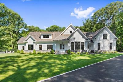 Mount Kisco Single Family Home For Sale: 8 Cyntia Court