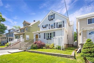 New Rochelle Multi Family 2-4 For Sale: 23 St. Joseph Street