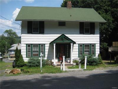 Monroe Single Family Home For Sale: 79 High Street