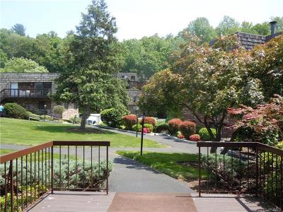 Ossining Condo/Townhouse For Sale: 1-4 Briarcliff Drive #4
