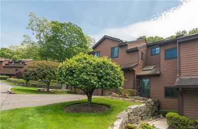 Irvington Condo/Townhouse For Sale: 56 Sunnyside Place