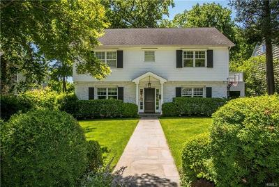 Westchester County Single Family Home For Sale: 661 Forest Avenue