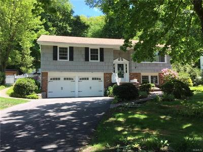 Westchester County Single Family Home For Sale: 9 Colony Glen Drive