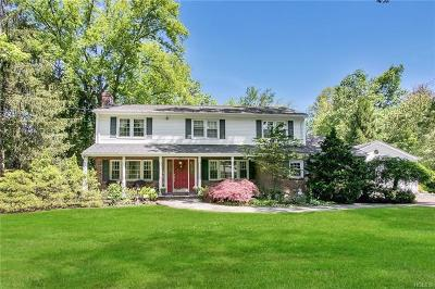 New City Single Family Home For Sale: 4 Woodland Road