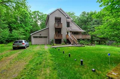 Glen Spey Single Family Home For Sale: 30 Fish Cabin Road