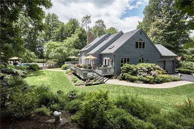 Warwick Single Family Home For Sale: 12 Hidden Meadow Road