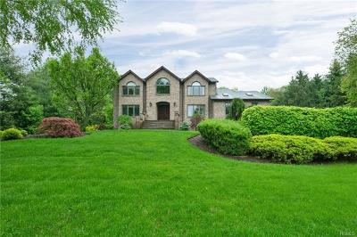 Rockland County Single Family Home For Sale: 8 Staff Sgt James Parker Road