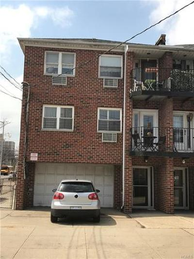 Bronx NY Multi Family 2-4 For Sale: $1,050,000