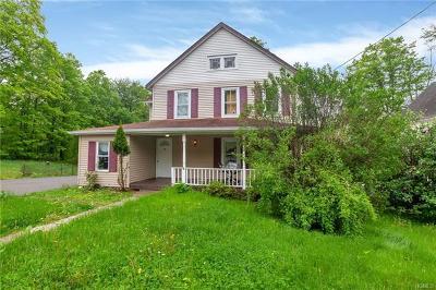 Bloomingburg Multi Family 2-4 For Sale: 30 North Road