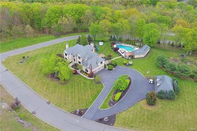 Monroe Single Family Home For Sale: 9 Joseph Court